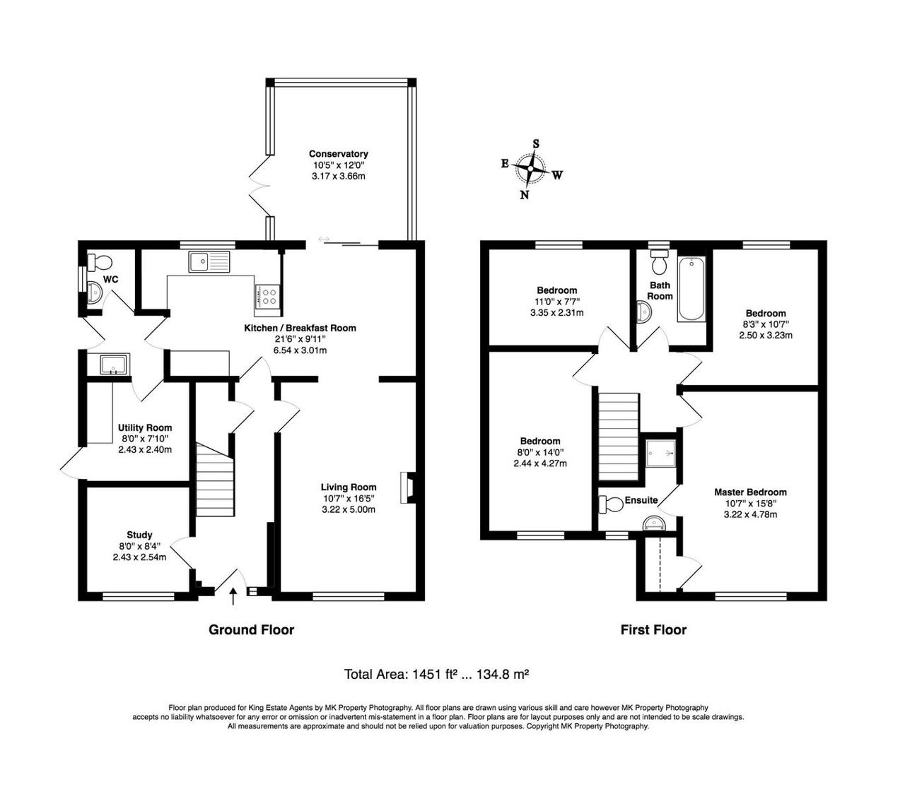 Floorplan for Isaacson Drive, Wavendon Gate, Milton Keynes, Buckinghamshire, MK7 7SP